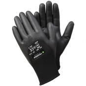 Ejendals Tegera 861 3/4 Dipped Fine Assembly Gloves