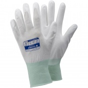 Ejendals Tegera 896 Palm Dipped Precision Work Gloves