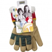 Ejendals Tegera 90098 Children's Insulated Gardening Gloves