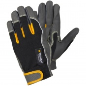 Ejendals Tegera 9121 Level 3 Cut Resistant Work Gloves