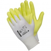 Ejendals Tegera 983 Level 4 Cut Resistant Precision Work Gloves
