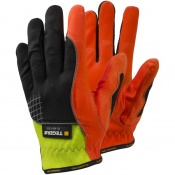 Ejendals Tegera 9900 High Visibility All Round Work Gloves