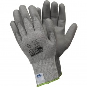 Ejendals Tegera 991 Level 5 Cut Resistant Precision Work Gloves