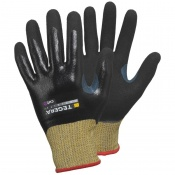Ejendals Tegera Infinity 8812 Level D Cut Resistant Work Gloves