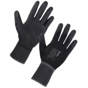 Supertouch Electron PU Coated Fixer Gloves 2876/2877