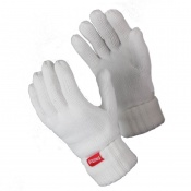 Flexitog Alaska Women's Thermal White Gloves FG11AW