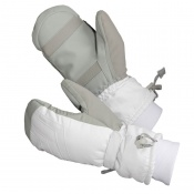 Flexitog Anti-Slip PU Palm-Coated Thermal Mittens FG636