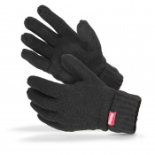 Flexitog Warm Thinsulate Thermal Black Gloves FG11SB