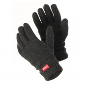 Flexitog Warm Thinsulate Thermal Grey Gloves FG11SG
