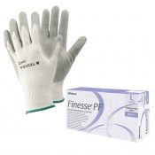 Food Use Cut and Contamination Protection Gloves Bundle