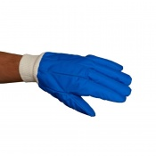 Scilabub Frosters Cryogenic Waterproof Gloves with Elasticated Wrist