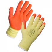 Supertouch Handler Gloves 6203/6204 (Full Case of 120 Pairs)