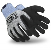 HexArmor 9000 Series Cut-Resistant Nitrile Palm-Coated Gloves 9013