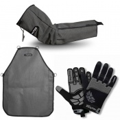 HexArmor Full Cut Protection Kit with One Arm Sleeve