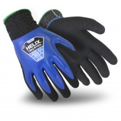 HexArmor Helix 2065 Cut Level D Water Resistant Gloves 60659