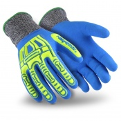 HexArmor Rig Lizard Fluid 7102 Impact Resistant Cut Level C Gloves