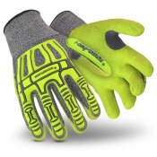 HexArmor Rig Lizard Thin Lizzie Cut-Resistant Wet Grip Gloves 2090X