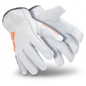 HexArmor Chrome SLT 4061 Cut Level E Arc Flash Gloves