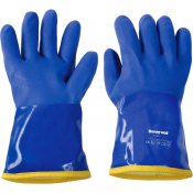 Honeywell 2006433 Winter Pro Waterproof Chemical Gloves