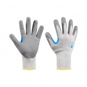Honeywell CoreShield 26-0513W HPPE Micro-Foam Cut Level F Grey Gloves