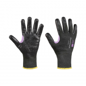 Honeywell CoreShield 28-0910B Kevlar Cut Level F Grip Gloves