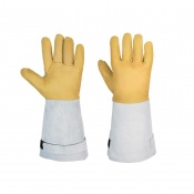 Honeywell Cryogenic Water-Resistant -170°C Gauntlet Gloves
