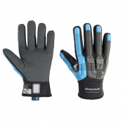Honeywell Rig Dog Waterproof Cut Level F Impact Gloves