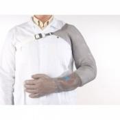 macrokun Chainexpert Butchers Glove With Sleeve 253371X-A0302