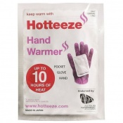 Hotteeze Hand Warmer