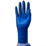 iNtouch Spot Latex Surgical Undergloves