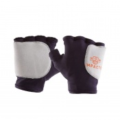 Impacto 503-10 Suede Anti-Impact Vibration Gloves