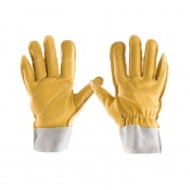 Impacto 615-20 All Leather Kevlar Padded Gloves