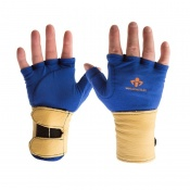 Impacto 714-20 Anti-Impact Glove Liners with Wrist Support