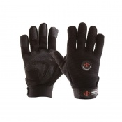 Impacto AV408 Anti-Impact Mechanics Flex Gloves