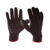 Impacto Original Blackmaxx Pro Vibration Grip Gloves