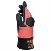 Mapa KryTech 851 Cut Level D Grip Gloves with Impact Protection
