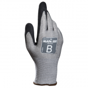 Mapa KryTech 580 Nitrile-Coated Heat-Resistant Grip Gloves