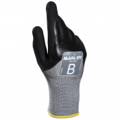 Mapa KryTech 599 Nitrile-Coated Oil Use Heat-Resistant Gloves