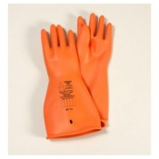 Clydesdale Rubber Latex Electrician's Gloves Class 0