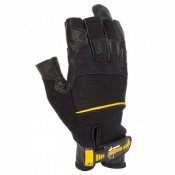 Dirty Rigger Leather Grip Framer Rigger Gloves DTY-LFRM