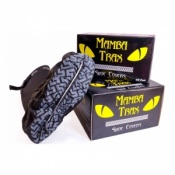 Mamba Trax Polypropylene Fibre Shoe Covers MT-X50