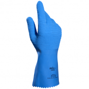 Mapa Harpon 326 Chemical-Resistant Wet Grip Fishing Gauntlet Gloves