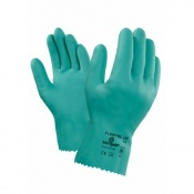 Marigold Industrial Flexitril L27 Chemical-Resistant Nitrile Gauntlet Gloves