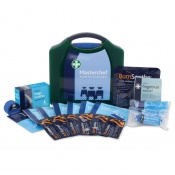 Masterchef All Blue Catering First Aid Kit