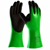 MaxiChem Chemical Resistant Gloves 56-635 (Pack of 12 Pairs)