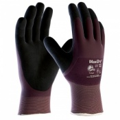 MaxiDry Fully Coated Gloves 56-427 (Pack of 12 Pairs)