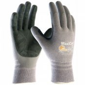 MaxiCut Cut-Resistant Oil Gloves 34-470LP (Pack of 12 Pairs)