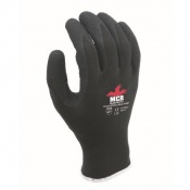 MCR Safety GP1002LF Latex Foam General Purpose Safety Gloves