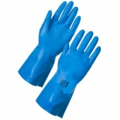 Supertouch Nitrile N15 Latex Free Washing Up Gloves