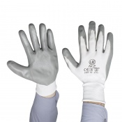 Nitrilon Nitrile Coated Gloves NCP (Case of 120 Pairs)